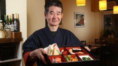 Ein Japaner, zu dem auch Japaner gerne gehen -  - Berliner Morgenpost Yoshioka