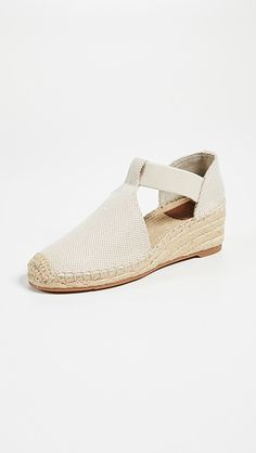 Tory Burch Catalina 3 Espadrille in size Brand new without box. Sold out at Nordstrom. Ankle Sneakers, Slip On Sneakers, Leather Sneakers, Sneakers Design, Cute Shoes, Me Too Shoes, Sneakers Fashion, Fashion Shoes, Espadrille Sandals