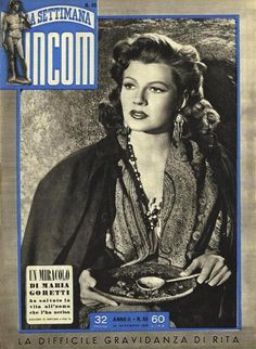 Rita Hayworth, 1948   taken as promotion for ''The Loves of Carmen'' movie.
