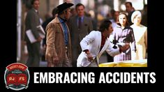 How Accidents can be used by directors https://www.youtube.com/watch?v=kvMBK1p6jw4 #timBeta