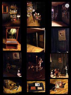 essay a doll house
