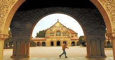 Stanford in Palo Alto