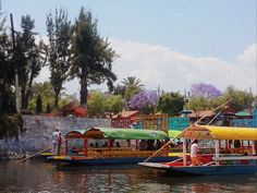 Valeverywhere | Personal style blog: Xochimilco.