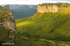 Parque Nacional da Chapada Diamantina
