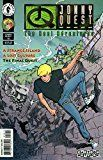 #10: Real Adventures of Jonny Quest The #12 VF/NM ; Dark Horse comic book