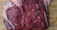Skip the sweet rubs and sauces and let the beef flavor shine through in this recipe to Texas Style Barbecue Beef Short Ribs. Smoked Beef Short Ribs, Smoked Beef Brisket, Beef Ribs, Beef Brisket Recipes, Barbecue Recipes, Meat Recipes, Armenian Recipes, Irish Recipes, Armenian Food