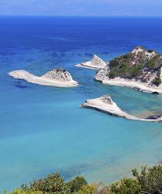 Corfu (Ionian Islands), Greece