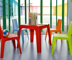 You saved to P4 | Outdoor Julieta #Chair #Outdoor #Seating #Furniture - Resol #design by Joan Gaspar @Products for People