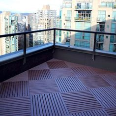 ipe wood deck tiles the quickest and easiest way to lay. Black Bedroom Furniture Sets. Home Design Ideas