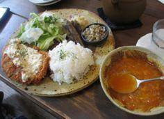 Roguii Meal 2   Okinawa Hai