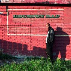 Lance Scott Walker - Houston Rap (full official album stream)