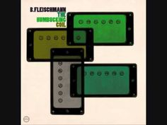 B.Fleischmann - Broken Monitors from the album The Humbucking Coil.    I do not own any copyrights of this song so if you want this video to be rejected please let me know :)