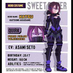 My Hero Academia Costume, My Hero Academia Shouto, My Hero Academia Episodes, Hero Academia Characters, Anime Kid, Kawaii Anime, Superhero Suits, Superhero Design, Super Hero Outfits