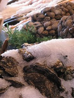 Fishermen market in Pike Place ( Seattle - Feb 2008 ) - The Learning Point Depth First Search, Learn Computer Science, Pike Place Market, Seattle, Public, Marketing, Places, Lugares