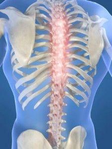 Chiropractic Helps Acid Reflux