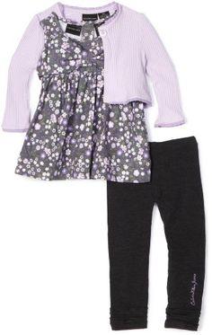 Calvin Klein Baby-girls Infant 3 Piece Sweater Tunic Set, Assorted, 18 Months Calvin Klein,http://www.amazon.com/dp/B005P4UNM6/ref=cm_sw_r_pi_dp_ROg-rb0AX1RXF4KH
