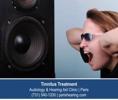 http://parishearing.com/tinnitus-treatment – Musicians of all types are highly susceptible to tinnitus/ringing-in-the-ears during and after their music careers. The hearing care specialists at Audiology & Hearing Aid Clinic in Paris can help you prevent damage with ear protection for musicians or can help treat your tinnitus if you already suffer from it.