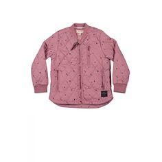 Jacket Batu - Soft Gallery