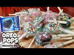 OREO POPS NEGOSYO IDEA| PATOK NA PANG NEGOSYO| SUPER EASY LANG GAWIN - YouTube