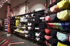 Undiz Machine Store by Stories, Toulouse – France » Retail Design Blog