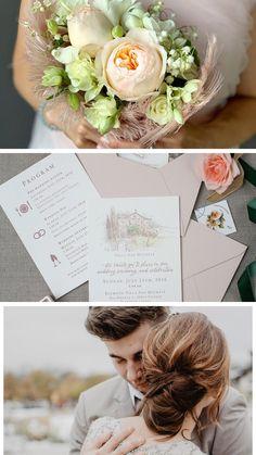 Идеальный букет невесты для идеальных невест от Тимьян Vegetables, Wedding, Valentines Day Weddings, Vegetable Recipes, Weddings, Marriage, Veggies, Chartreuse Wedding