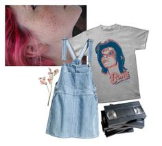 I Promise I Loved You by hardtofunction on Polyvore featuring polyvore, fashion, style, H&M and Peek