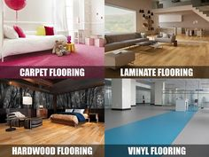 As a homeowner would know, there will always be some things that can be improved upon in your house. Satisfaction is not so common. Most of them can be put off- but some truly can't. Flooring is one of them. Once your floors have been worn out, it is best to fix them with least procrastination. Many owners are reluctant to invest heavily as they may not be able to recover the cost from the housing market. However, there are a lot of economical options that will maintain the value and also…