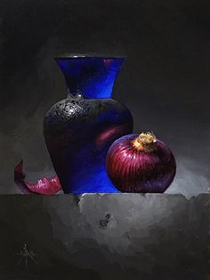 A Study of Colored Glass
