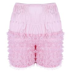 d9dde9c8df4f Extra Off Coupon So Cheap M Women Safety Shorts Lolita Lovely Lace Pumpkin  Bloomers Under Pants Costume