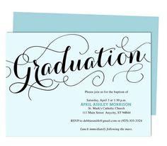 46 best printable diy graduation announcements templates images on graduation invitations templates 46 best printable diy graduation announcements templates images on filmwisefo