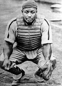 Josh Gibson Negro League Legend, and one of the greatest hitters of all time. Josh Gibson Negro League Legend, and one of the greatest hitters of all time. Negro League Baseball, Baseball Players, Baseball Cards, Baseball Stuff, Baseball Wall, Baseball Live, Baseball Gear, Baseball Equipment, Baseball Field