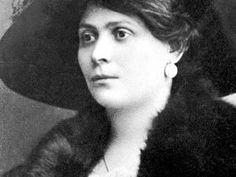 In occasione del primo maggio vi raccontiamo Luisa Spagnoli, una delle prime imprenditrici italiane, che aveva a cuore i diritti delle sue lavoratrici