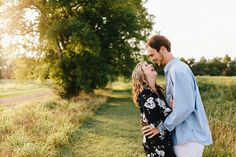 Engagement Photographers in Knoxville, Melton Hill Park Knoxville, Knoxville Engagement Photos | Erin Morrison Photography…