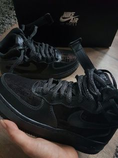 Nike Air Force 1 Mid Prm