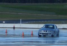 ... Driver Training Course at Eastern Creek Driver Training School