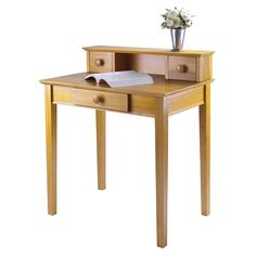 Small Table Desk - Best Home Office Desk Check more at http://www.gameintown.com/small-table-desk/