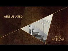 Abu Dhabi: Etihad Airways fliegt nur noch mit A380 nach London | traveLink