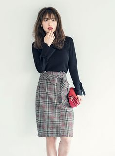 Ol Fashion, Womens Fashion, French Chic, Japanese Models, Parisian Chic, Elegant Outfit, Minimal Fashion, Asian Woman, Asian Beauty