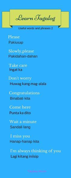 Filipino Quotes, Filipino Words, Tagalog Words, Tagalog Quotes, Words In Different Languages, Philippines Culture, Filipino Culture, Languages Online, Special Words