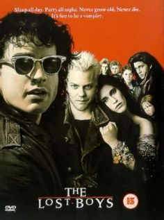 The Lost Boys [DVD] [1987] DVD http://www.amazon.co.uk/dp/B00004CXMV/ref=cm_sw_r_pi_dp_izq5ub14QY08Z