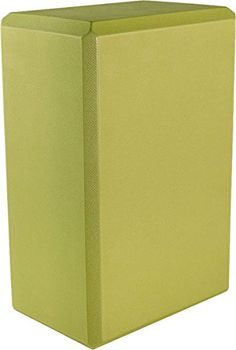 Yoga 4 Foam Block 20Pack 4 x 6 x 9 Green *** Want to know more, click on the image. (This is an affiliate link)