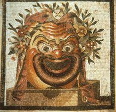 roman comedy | 414 Roman Comedy I (Plautus), Classical Drama and Theatre