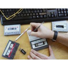 how to make a modern mix tape