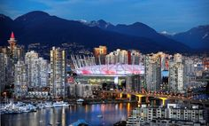 'Green' construction moving into mainstream in Metro Vancouver
