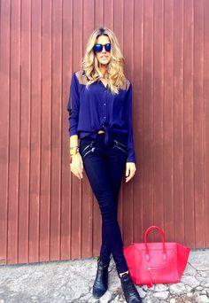 Rainha do street style: saiba mais sobre Martha Graeff | A cara da Marina