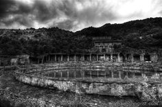 The 10 Best Japanese Ghost Towns - Asylum.com