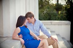 Berry Hills Plantation, Engagement Session