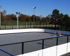 FlexCourt Athletics in Denver offers court construction for basketball, tennis, badminton courts and more.