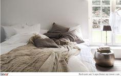 Scapa Home Bedroom - Scapa Home bijzettafels & beddengoed - foto's & verkoopadressen op Liever interieur