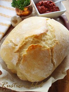 Bosnian Recipes, Croatian Recipes, Easy Cooking, Cooking Recipes, Macedonian Food, Best Food Ever, Easy Food To Make, Savoury Dishes, Bread Baking